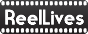 ReelLives Project Logo